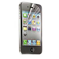 Захисна плівка Apple iPhone 6 Plus/6s Plus прозора, фото 1
