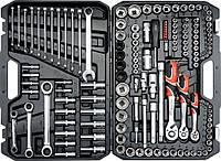 Наборы инструментов YATO YT-3881, фото 1