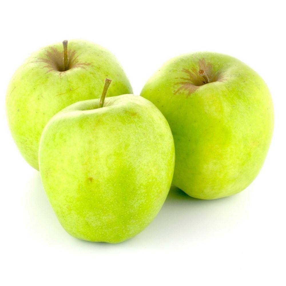 Яблоки Муцу