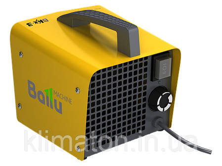 Теплова гармата BALLU BKX-5, фото 2