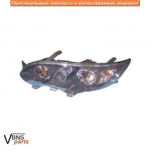 Фара передняя L Chery Cross Eastar B14-3772010BA