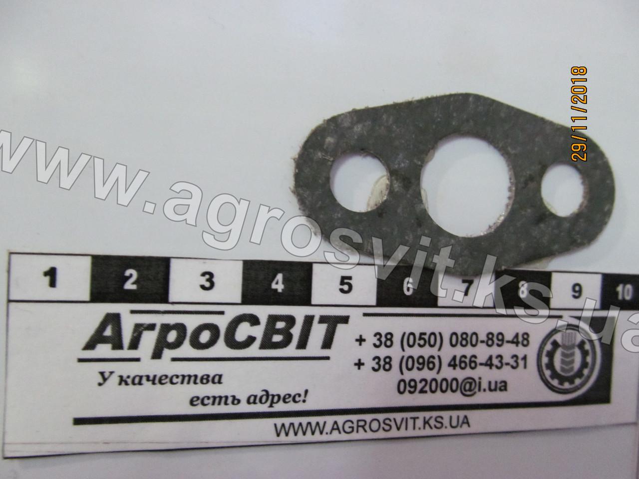 Прокладка трубки масляного насоса Д-240, кат. № 50-1403033