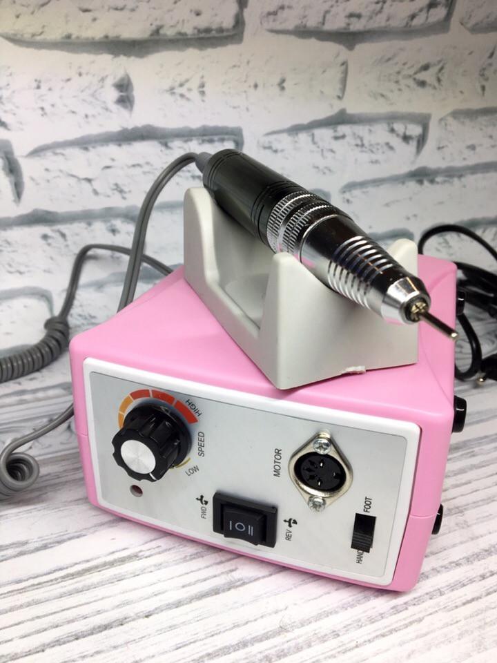 Профессиональный фрезер Set ZS-701, 65 Вт 35000 об/мин.