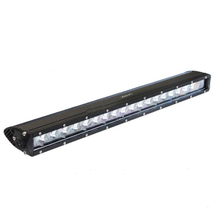 LED балка однорядная 100W 8000Lm