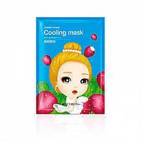 The Orchid Skin, Тканевая охлаждающая маска Orchid Flower Cooling Mask