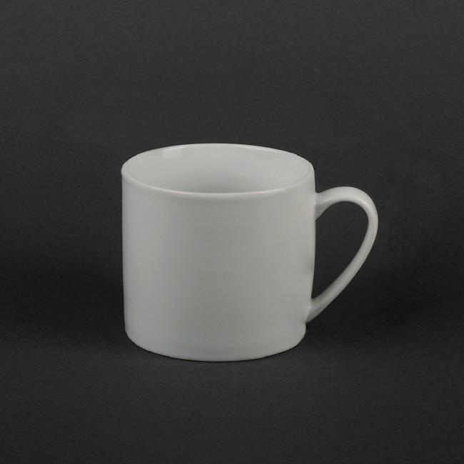 Чашка фарфоровая 250мл