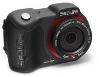Подводные фотоаппараты SeaLife Micro HD+