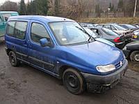 Авто под разборку Citroen Berlingo 1.9D, фото 1