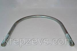 Болт-скоба А82 DIN 3570 оцинкованный