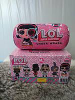 Кукла L.O.L. Surprise капсула S4 Секретные месседжи