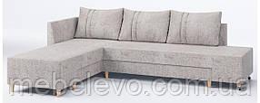 Угловой диван Бронкс 750х2950х2150мм ТМ Софино