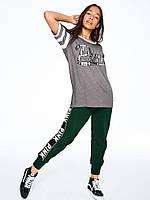 87a0a00590c84 Спортивные Штаны Victoria's Secret — Купить Недорого у Проверенных ...