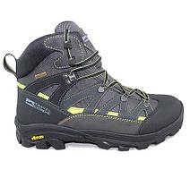 Трекинговые ботинки Maverick Black
