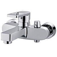 Смеситель для ванны Haiba Gudini Chr-009