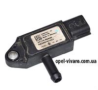 Мапсенсор 2.3DCI rn Opel Movano 2010-2018 208157209R 227709604R