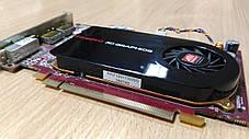 Видеокарта ATI FirePro V5700 512Mb GDDR3 128bit DX10.1 , фото 2