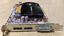 Видеокарта ATI FirePro V5700 512Mb GDDR3 128bit DX10.1 , фото 3