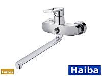 Смеситель для ванны Latres Gudini 006 EURO