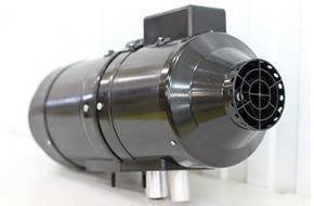 Автономный отопитель Planar 8DМ-12 (6кВт) воздушний