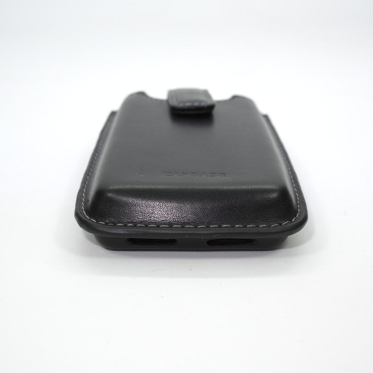 Чехол-карман Capdase Pocket универсальный 100*51*17mm Для телефона