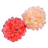 Букет искусственная хризантема шар, 44см, фото 5