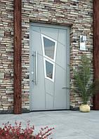 """Входные двери с заполнением GFK """"ENTRY"""""""