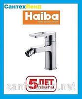 Смеситель для биде Haiba Gudini 002
