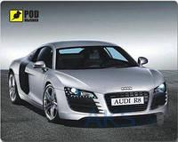 Килимок Podmyshku Audi R8
