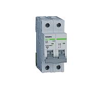 Автоматический выключатель Noark Ex9BN 2P C25