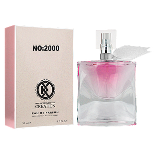 Жіноча парфумована вода Kreasyon Creation 2000 La Ve Este 30 мл 3541271