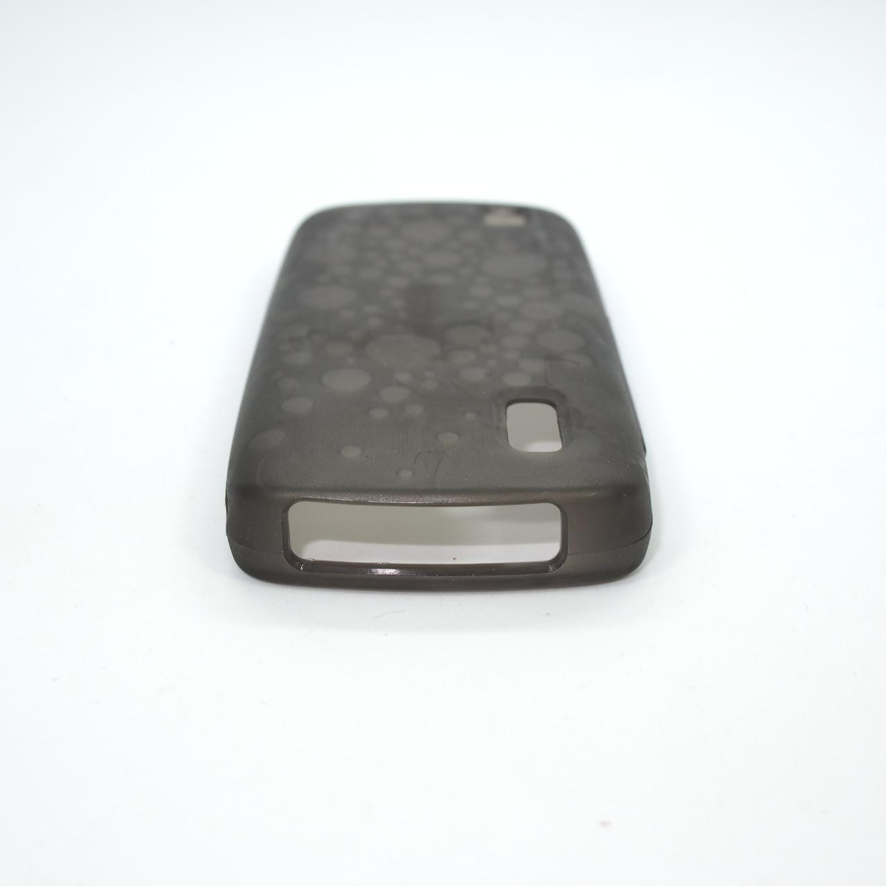 Чехлы для Nokia CC-1035 300 Silicone Cover black