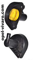 Маслозаливная горловина 2.3DCI rn Opel Movano 2010-2018 8200795333
