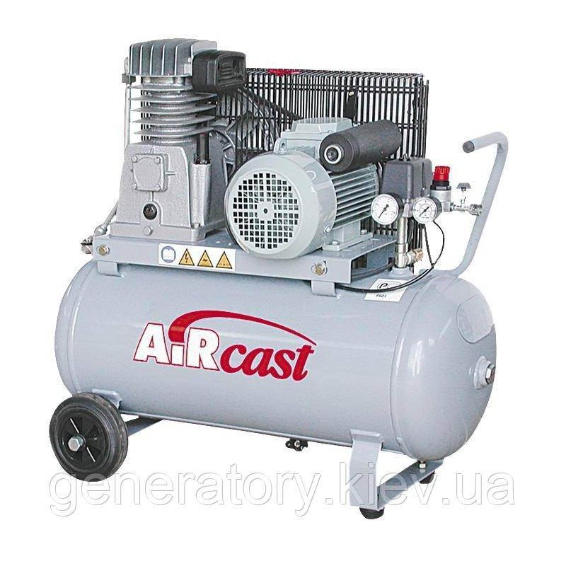 Компрессор Aircast CБ4/С-100.LH20-2.2