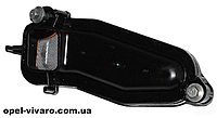 Маслоприемник пластик 2.3DCI rn Opel Movano 2010-2018 150505659R