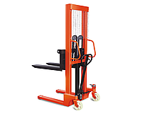 Штабелер ручной гидравлический Niuli CTY-E грузоподъемность 2,0 тн, высота подъема 1,6 м
