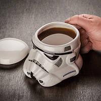 Чашка Star Wars Императорский Штурмовик , оригинальные чашки и кружки , оригинальная кружка