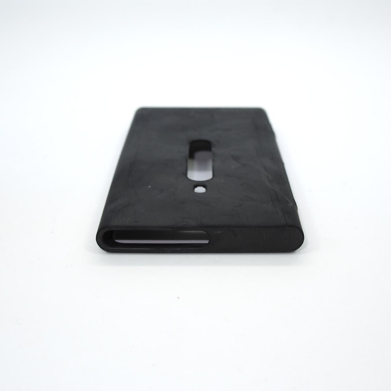 Чехлы для Nokia CC-1031 800 black Для телефона