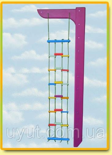 Веревочная лестница «Пиратик» 220