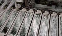 Алюминий вторичныйлитейный сплав для раскисления АВ87