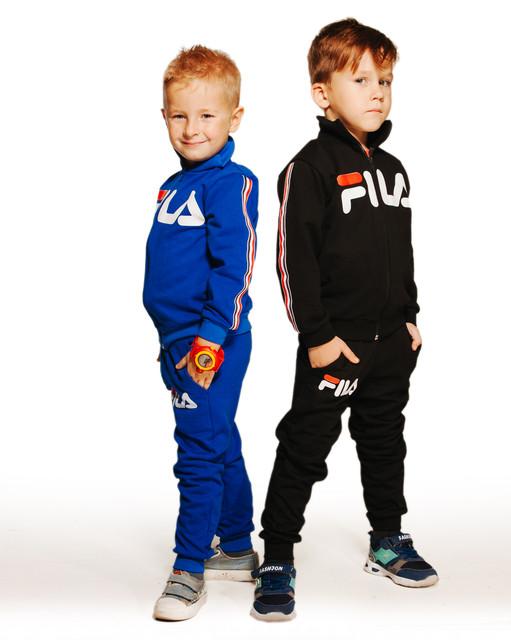 Детские костюмы осень-зима-весна