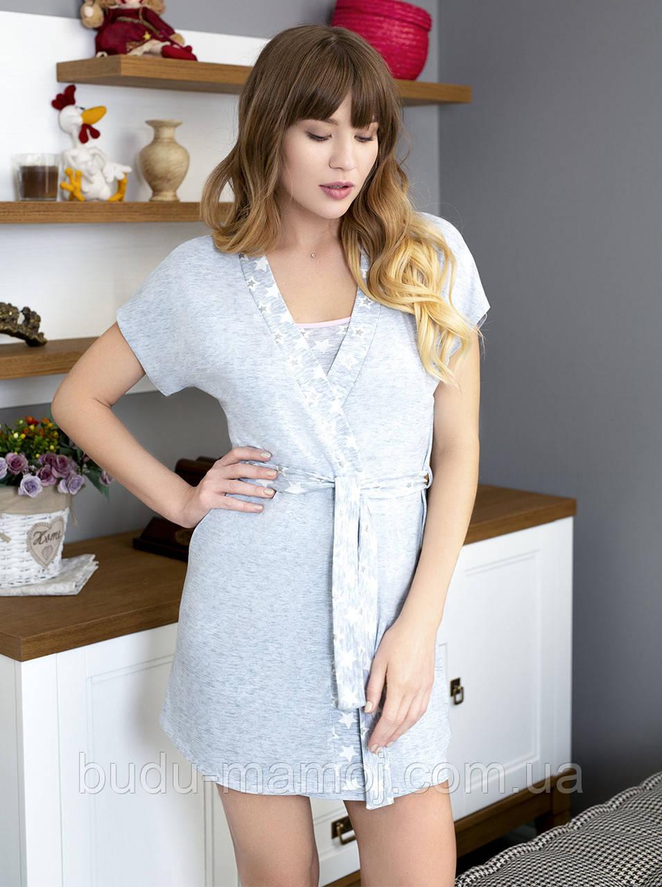 Женский халат Супер качество Очень красивый