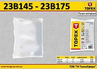 Пленка малярная 0.02мм,  TOPEX  23B145
