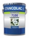 Станколак, Краска7100 Thermoplastтеплоизоляционная,акриловая для всех видов поверхностей (Stancolac) 9 л
