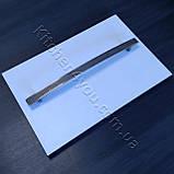 Мебельная ручка 3D эффект MAR К8081 224 античная бронза, фото 3