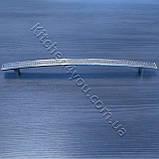Мебельная ручка 3D эффект MAR К8081 224 античная бронза, фото 4