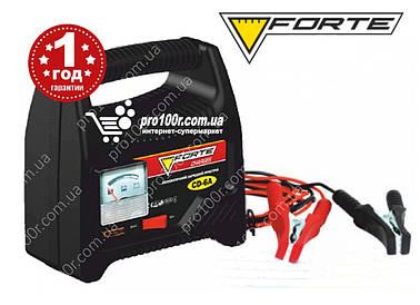 Forte CD-6A Зарядное устройство