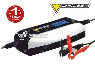 Forte CD-12 Зарядное устройство