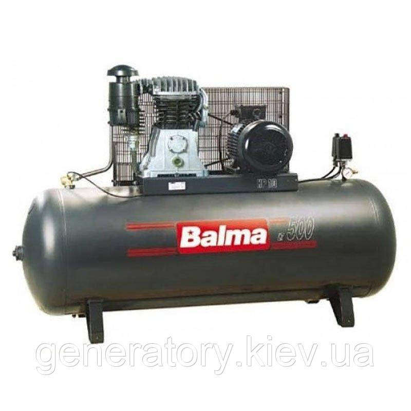 Компрессор Balma NS59S/500 FT7,5