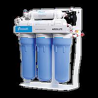 Монтаж фильтра для питьевой воды бесплатно