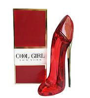 Kot'e Cool Girl Red edt 40ml